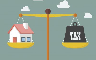 Speculation & Vacancy Tax